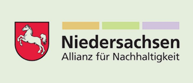 Niedersachen - Allianz für Nachhaltigkeit